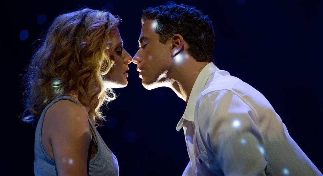 Top 5 des comédies musicales les plus romantiques de Londres