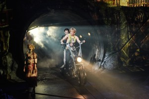 Bat Out Of Hell à Londres