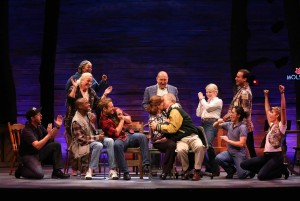 Come From Away à Londres