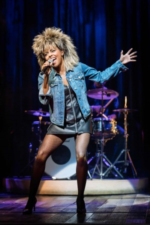 Tina: The Tina Turner Musical à Londres
