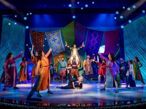 Joseph and The Amazing Technicolor Dreamcoat à Londres
